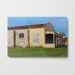 The Hall of Fifty States II Metal Print