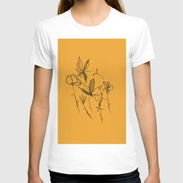 Remember The Small Joys Of Spring T-shirt