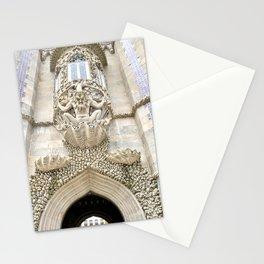 Palacio Nacional da Pena, Sintra Portugal Castle Stationery Cards