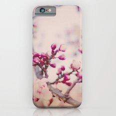 Spring Poetry iPhone 6s Slim Case