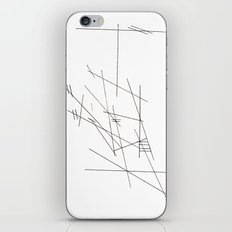 Plan iPhone Skin