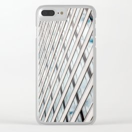 9 Clear iPhone Case