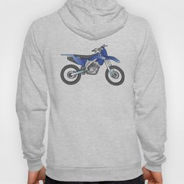 Motocross motorcycle Hoody