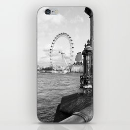 The London Eye iPhone Skin