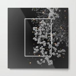 fugacious Metal Print