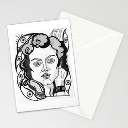 Final Girl: Ellen Ripley from Alien Stationery Cards