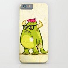 Monster Nerd iPhone 6s Slim Case