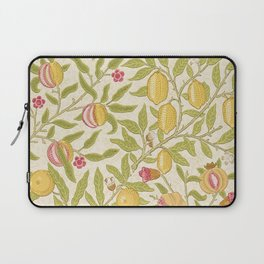 "William Morris ""Fruit or Pomegranate"" 1. Laptop Sleeve"
