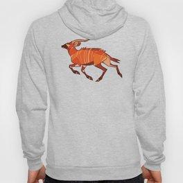 Bongo Antelope Hoody