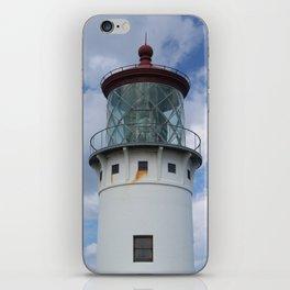 Kilauea Lighthouse iPhone Skin