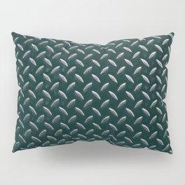 Strong Like Steel Pillow Sham