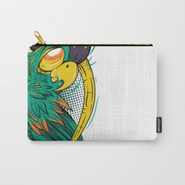Pirate parrot! Carry-All Pouch