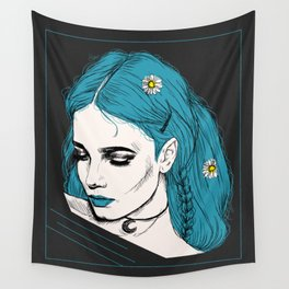 HALSEY. Wall Tapestry