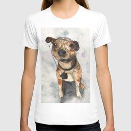 DOG #7 T-shirt
