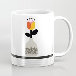 flower pop Coffee Mug