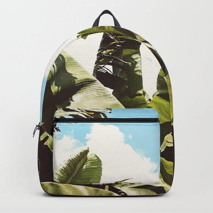 Silent Compilation #society6 #decor #buyart Backpack