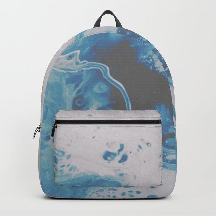 Atmospheric Backpack
