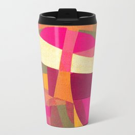Confusion in Paradise Travel Mug