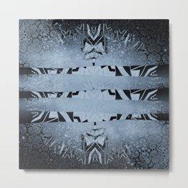 252 5 Metal Print