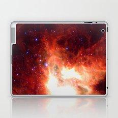 Burning Star Laptop & iPad Skin