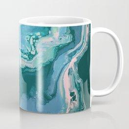 Oceanic Flow Coffee Mug