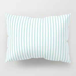 Limpet Shell Stripes Pillow Sham