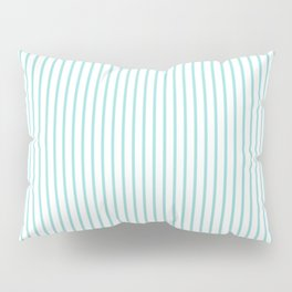 Limpet Shell Stripes Pillow Sham