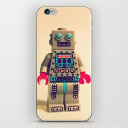 Robot 2000 iPhone Skin