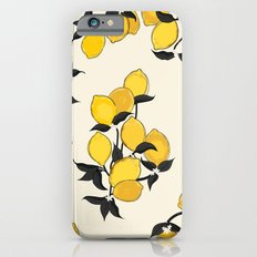 When life gives you lemons... Slim Case iPhone 6s