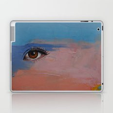 Gypsy Laptop & iPad Skin