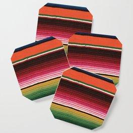 BEAUTIFUL MEXICAN SERAPE Coaster