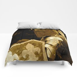 To Victory Comforters