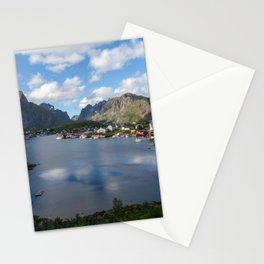 Wonderview Stationery Cards