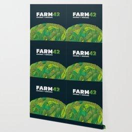 FARM42 Drones + Sensors Wallpaper