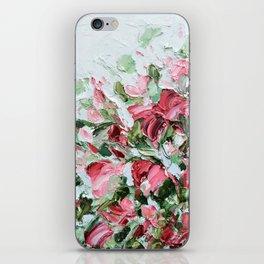 Claret 2 iPhone Skin