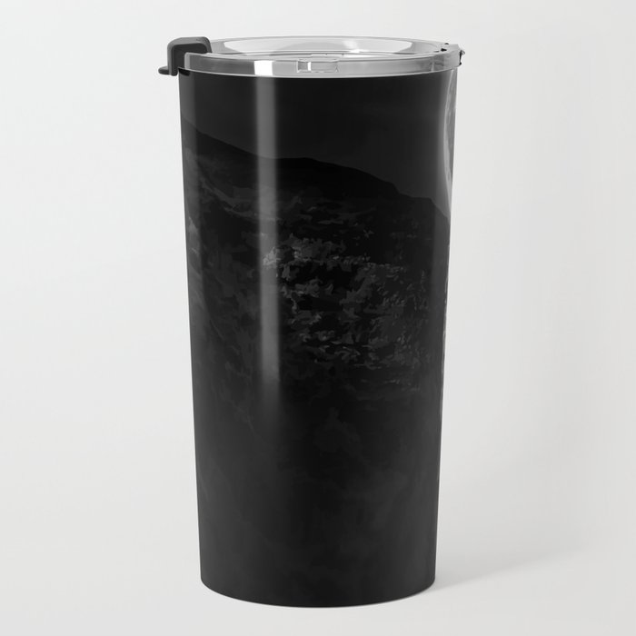MoonFall Travel Mug