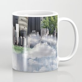 TOMORROW WORLD Coffee Mug