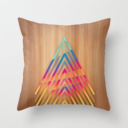 Session 13: XXXIX Throw Pillow