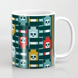Panda-monium Coffee Mug