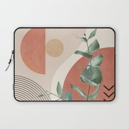 Nature Geometry IV Laptop Sleeve
