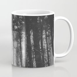 Ominous Forest Coffee Mug