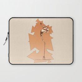 The dancer Laptop Sleeve