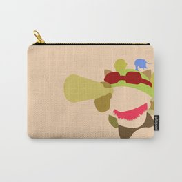 Teemo Carry-All Pouch