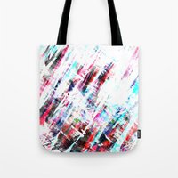 amsterdam Tote Bags featuring Amsterdam by Kardiak