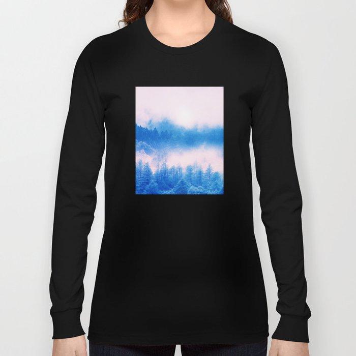 Pastel vibes 03 O -P Long Sleeve T-shirt