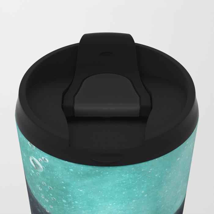 Curiosity Metal Travel Mug