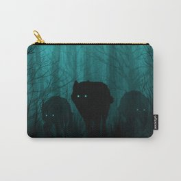Wolf Pass Carry-All Pouch
