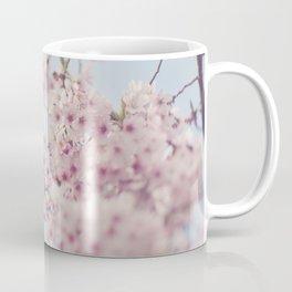 SPRING DAYDREAMING Coffee Mug