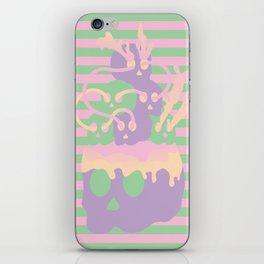 Necrosis iPhone Skin
