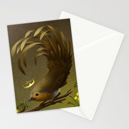 The Mustard Marquis Stationery Cards